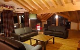Résidence Koh-I-Nor - Appartement 4 Pièces 6 personnes 81m²