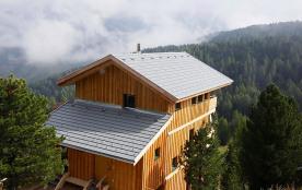 Logement pour 5 personnes à Turracher Höhe