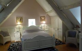 Chambre 2 - La Maison de Campagne