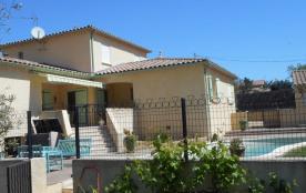 Location saisonnière à Alès, Gard, Languedoc-Roussillon, France