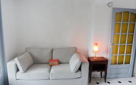 Maison pour 5 personnes à Saint-Tropez