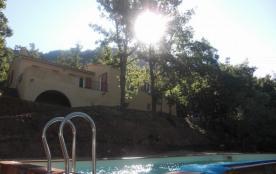 Villa à BAUDUEN