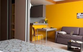 Adagio Aparthotel Aparthotel Paris XV - Appartement 1 chambre 4 personnes