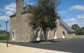 Gîtes de France Presbytère Vezins.