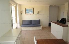 Apartment à LACANAU OCEAN