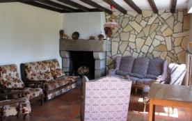 Maison pour 6 personnes à Tregunc