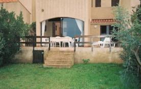 Villa à MARINE DE SAINT AMBROGGIO
