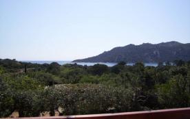 santa guilia villa individuelle 300M plage