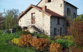 Detached House à LE MAYET DE MONTAGNE
