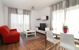 Appartement pour 4 personnes à Mataró
