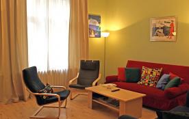 Appartement pour 4 personnes à Sopot