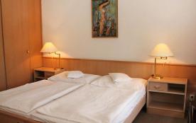 Appartement pour 3 personnes à Buchlovice/Velehrad