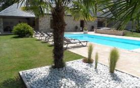 Villa à PLOEMEL