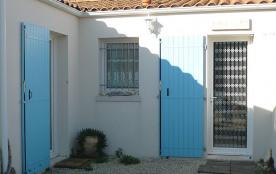 Maison pour 3 personnes à Île d'Oléron