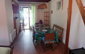 Studio pour 3 personnes à Lacanau