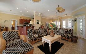 Maison pour 6 personnes à Cape Coral
