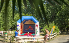 Camping le Clos Cottet 4* - MobilHome 5pers 2ch