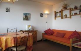 Appartement 2 pièces 5 personnes (618)