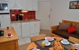 Appartement 2 pièces 4 personnes (16)