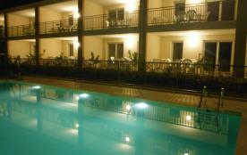 14 appartements avec piscine
