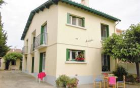 Villa Madeloc -Avenue des Mimosas.
