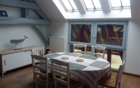 Superbe gîte 80 m2 à Bouilly, proche troyes
