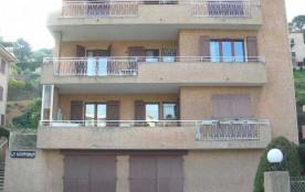 Appartement 3 pièces de 60 m² environ pour 4 personnes, cette location appartement vacances situé...