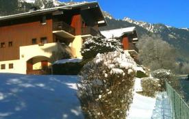 Les Jardins du Mont-Blanc