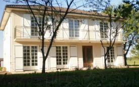 Detached House à SAUVAGNAC