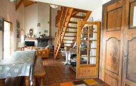 Villa Individuelle - Serre Chevalier