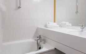 Résidence Planchamp et Mottet - Appartement 2 pièces 5 personnes