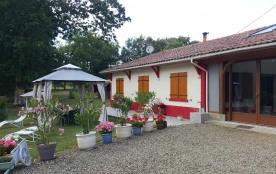 Jolie maison au coeur de la forêt landaise - Pouydesseaux