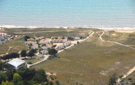 Village Vacances le Petit Bec, 108 locatifs