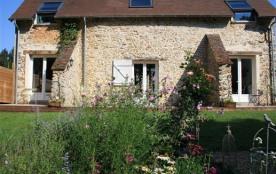 """Chambre d'hôtes proche Versailles """"la grange de la Guesle"""""""