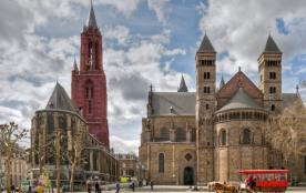 Maison pour 4 personnes à Maastricht