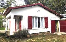 FR-1-357-49 - Charmante maison familiale à la Grière - T3