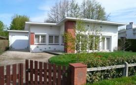 Villa à STELLA