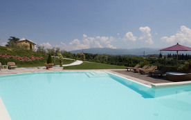 Appartement pour 3 personnes à Incisa Valdarno