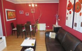 Apartment Villagarcia de Arosa 102058