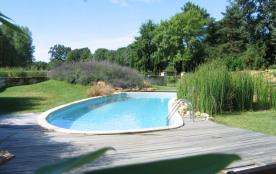 Location de vacances à Chinon, Indre-et-Loire, Centre, France