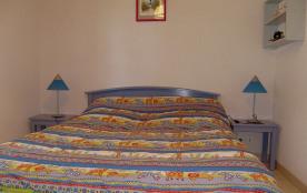 Chambre 1 lit de 140