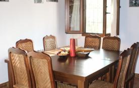 Maison pour 5 personnes à Alcalá de los Gazules