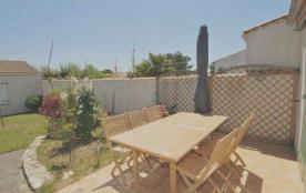 Villa 5 pièces 6 personnes - A quelques mètres de la plage de la Cible, villa de 105m² sur parcel...