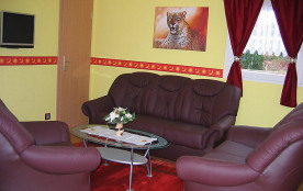 Maison pour 4 personnes à Cuxhaven