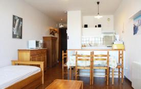 Les Rochelles - Appartement studio - 26 m² environ - jusqu'à 4 personnes.