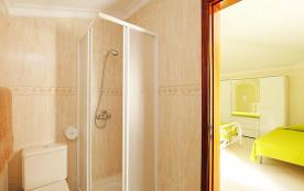 Appartement pour 3 personnes à Albufeira