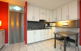 Appartement pour 1 personnes à Bredene