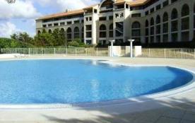 Résidence Pamplemousse - Appartement 2 pièces cabine, face à la mer.