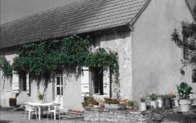 La Poterie - Gite rural en pays Charolais - Palinges
