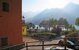 Appartement pour 2 personnes à Lago di Ledro